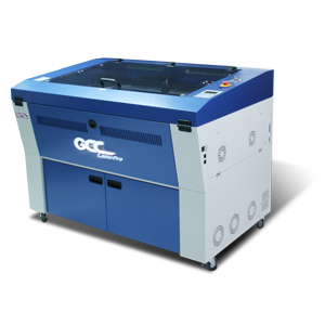 Metal tube lasergraveermachine GCC SpiritGLS 300x300